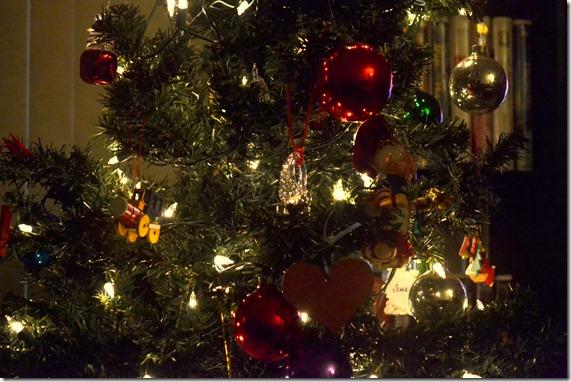 The season of lights