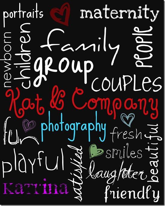 Kat & Company vision