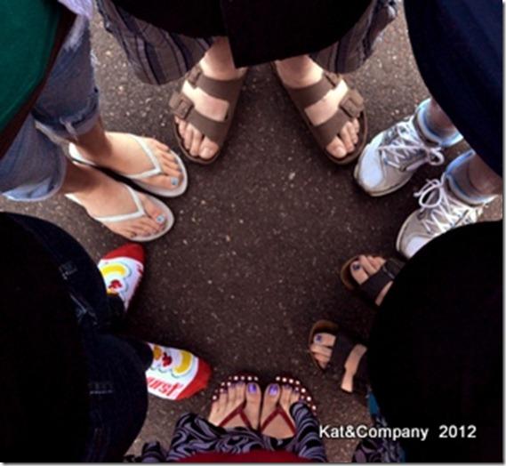 08-Family feet
